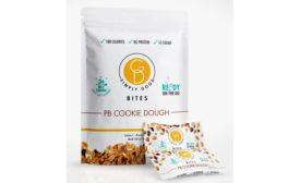Good Dees Keto-friendly PB Cookie Dough Bites