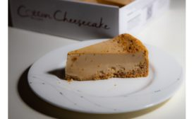 Cotton Blues Cheesecake Limited Edition Sweet Potato flavor