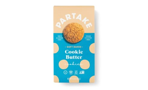 Partake Foods allergy-friendly cookies now available at Kroger