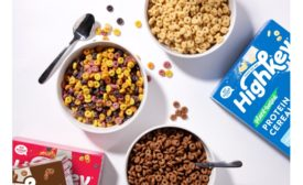 Highkey launches protein, plant-based cereal