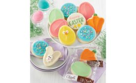 Cheryls Cookies Easter 2021 collection