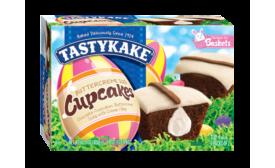 Tastykake celebrates Spring and Easter with seasonal sweets