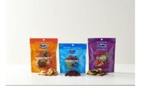 Ocean Spray Fruit Medley dried fruit health blends
