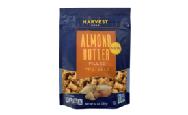 Pretzels, Inc. Almond Butter Filled Pretzels