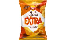 Lays Kettle Cooked EXTRA chips
