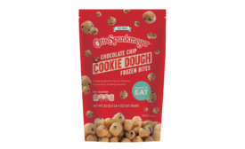 Otis Spunkmeyer Cookie Dough Bites