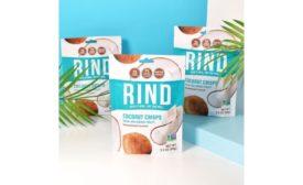 RIND Snacks Coconut Crisps