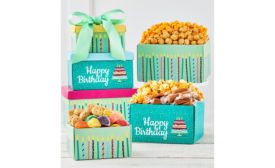 1-800-FLOWERS.COM, Inc. introduces Birthday Gifting Hub, including products from Harry & David and more