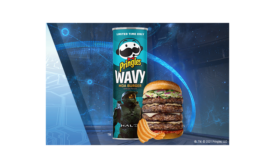 Pringles launches new limited-edition Wavy Moa Burger flavor, for Halo fans