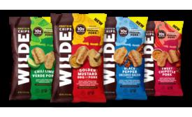 Wilde Brands Pork Chips