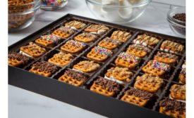 Pretzelwich NYC bite-sized desserts