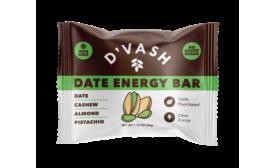 Dvash Organics launches three snack items