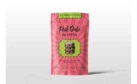 Phenolaeis launches First Date chewy granola functional snack