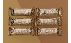 GOOD GOOD launches new Krunchy Keto bar flavor, Cashew Nougat