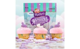 Mythical Creature by Mothers cookies and cupcake