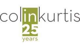 ColinKurtis Advertising, a food industry agency specializing in strategic branding and communication solutions, is celebrating its twenty-fifth year in business.
