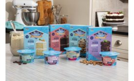 Blue Diamond Almond Flour Baking Mixes and Cups