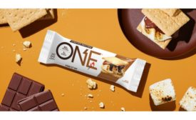 ONE Bar brings back limited edition Smores flavor
