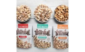 Piedmont Candy Launches Thinful, A Naturally Sweetened Indulgent Snack Brand