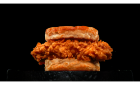 Carls Jr. & Hardees ramps up chicken menu with new biscuit and waffle sandwiches