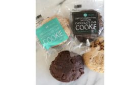 OMG... Its Gluten Free launches vegan product line