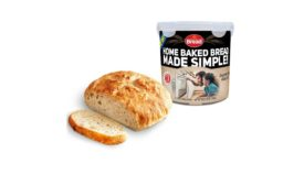 Wild About Bread bread mix kit
