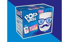 Pop-Tarts releases first-ever Mister E Pop-Tarts flavor