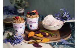 Yishi superfood oatmeal