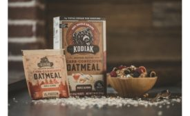 Kodiak Cakes Carb-Conscious Oatmeal Packets