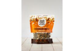 88 Acres partners with Misfits Market for Cinnamon Maple Edgenola