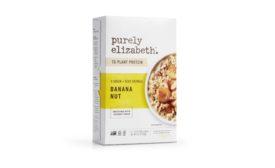 Purely Elizabeth single-serve oatmeal packets