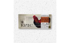 EPIC Chicken BBQ Seasoned Bars