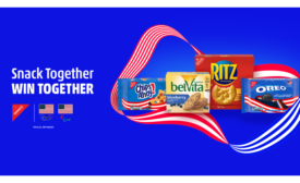 NABISCO launches Olympic-themed limited-edition products