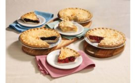 Tippins Gourmet Pies introduces new premium and value pies for in-store bakeries