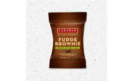 LÄRABAR Fudge Brownie Chocolate Sea Salt and Chocolate Raspberry Bars