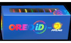OREOiD Pride packs