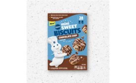 Pillsbury Mini Sweet Biscuits