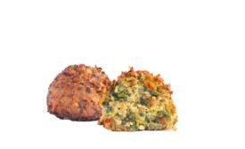 Garbanzo Mediterranean Fresh introduces three new falafel flavors