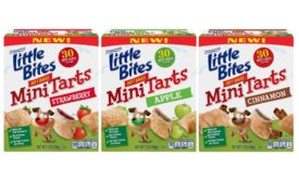 Entenmanns Little Bites Mini Tarts
