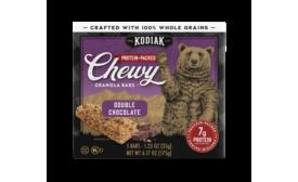 Kodiak Cakes Chewy Granola Bars