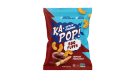 Ka-Pop! Snacks BBQ Puffs