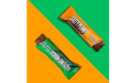 Barebells introduces two plant-based protein bar flavors