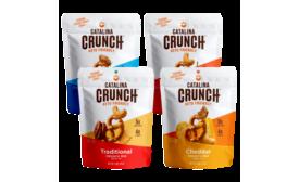 Catalina Crunch Keto-Friendly Crunch Mix