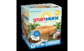 Smart Baking Company Toasted Coconut Smartmufn