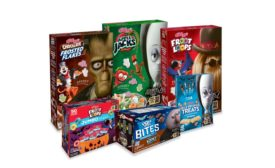 Kellogg releases The Addams Family 2-inspired cereals and snacks just in time for Halloween