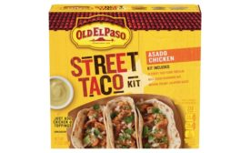 Old El Paso Street Taco Kits