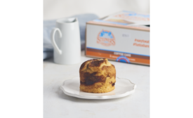 Steiner's Coffee Cake of New York releases new line of baked goods