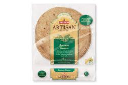 Mission artisan tortillas