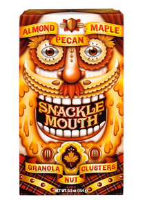 Snackle Mouth Snacks
