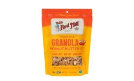 Bob's Red Mill Peanut Butter Homestyle Granola
